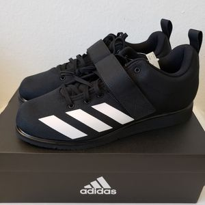 Adidas Powerlift 4 Mens Size 11.5 New